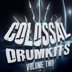 Colossal Drumkits Vol 2