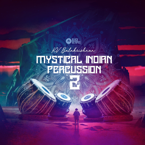 Mystical Indian Percussion 2
