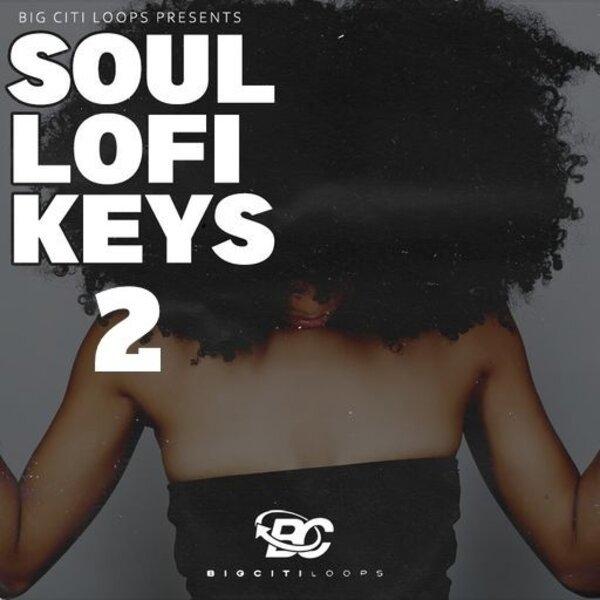 Soul Lofi Keys 2