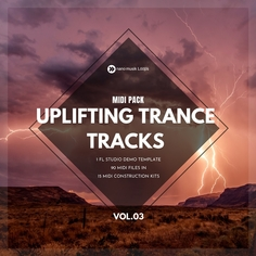 Uplifting Trance Tracks Vol 3