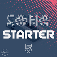 Song Starter Vol 5