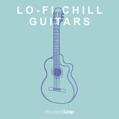 Lo-Fi Chill Guitars