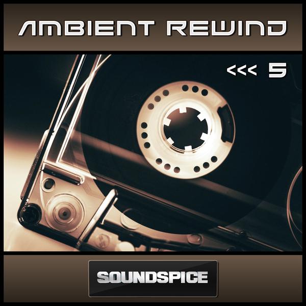 Ambient Rewind Vol 5