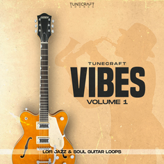 Tunecraft Vibes Vol 1