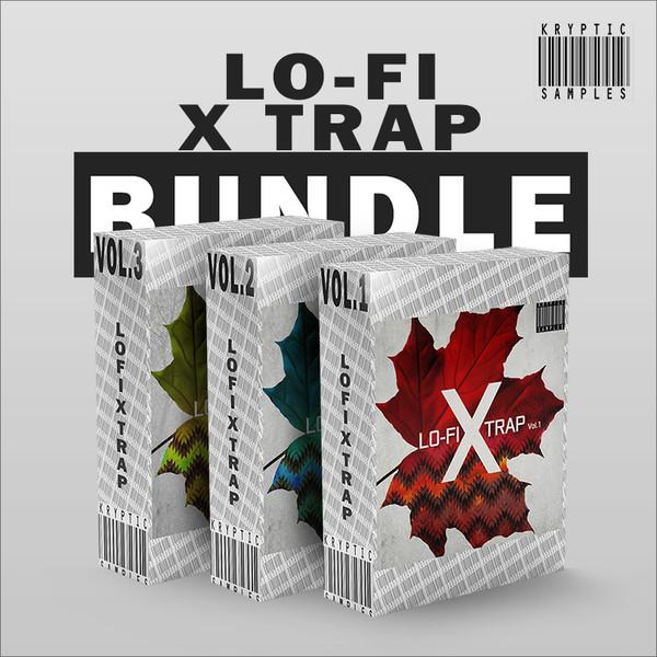 Lo-Fi X Trap Bundle