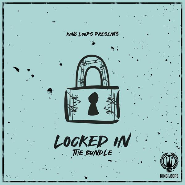 Locked In Bundle (Vols 1-3)