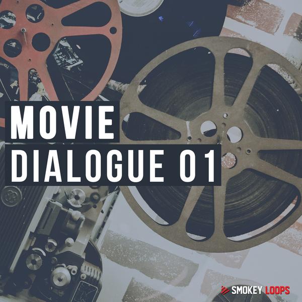 Smokey Loops: Movie Dialogue 01