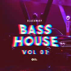 Blackwarp: Bass House Vol 1