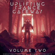 Uplifting Trance Gateway Volume 2