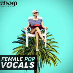 Female Pop Vocals