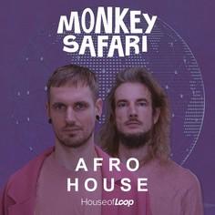 Monkey Safari Afro House