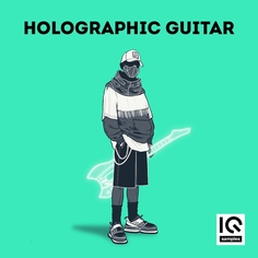 IQ Samples: Holographic Guitar