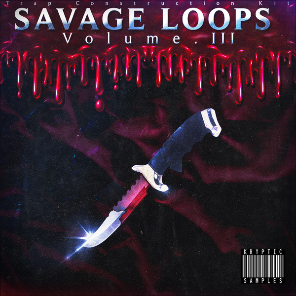 Savage Loops Vol 3