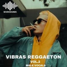 Vibras Reggaeton Vol 2