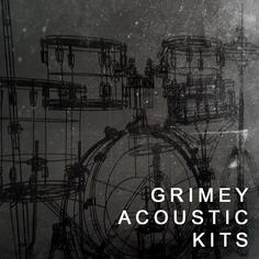 Grimey Acoustic Kits