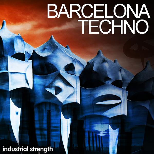 Barcelona Techno