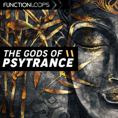 The Gods Of Psytrance
