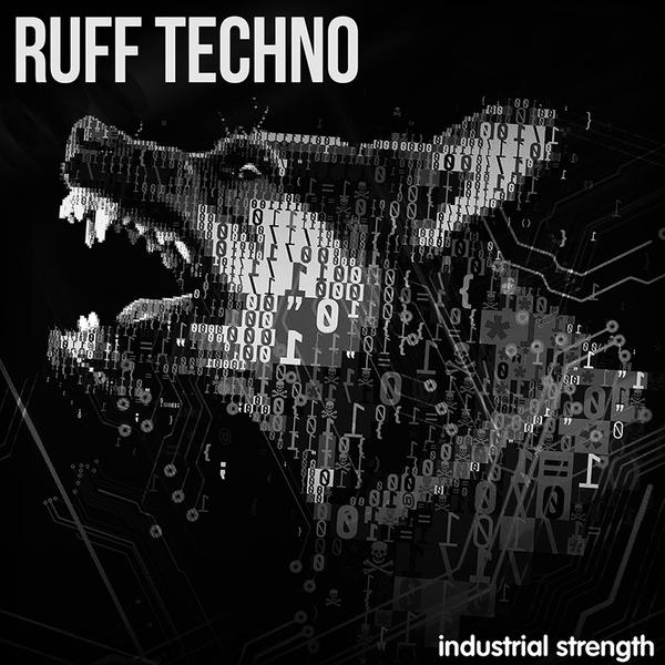 Ruff Techno