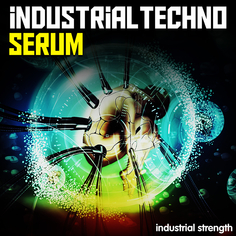 Industrial Techno Serum