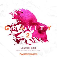 Gravity 2 - Liquid DnB