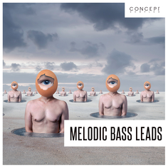 Melodic Bass Leads