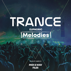 Trance Euphoric Melodies