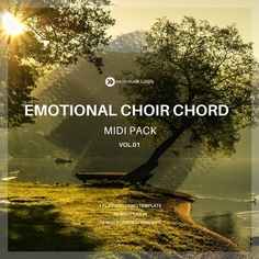 Emotional Choir Chord MIDI Pack Vol 1