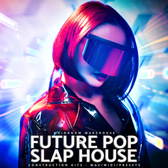 Future Pop Slap House