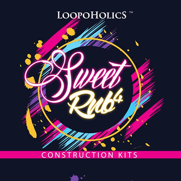 Sweet RnB 4: Construction Kits