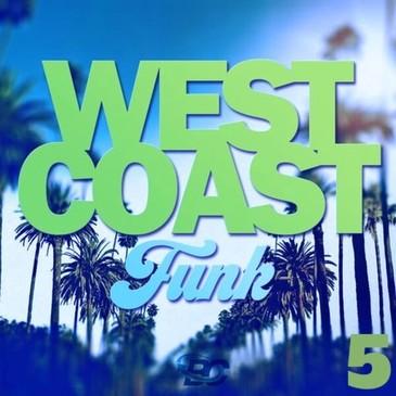 West Coast Funk 5