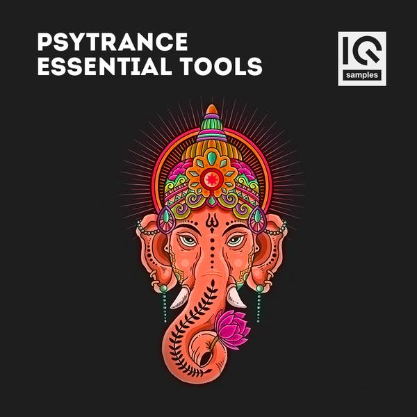 Psytrance Essential Tools