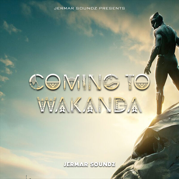 Coming To Wakanda