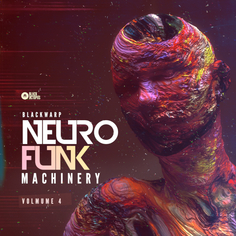 Black Octopus Sound - Neurofunk Machinery Vol 4