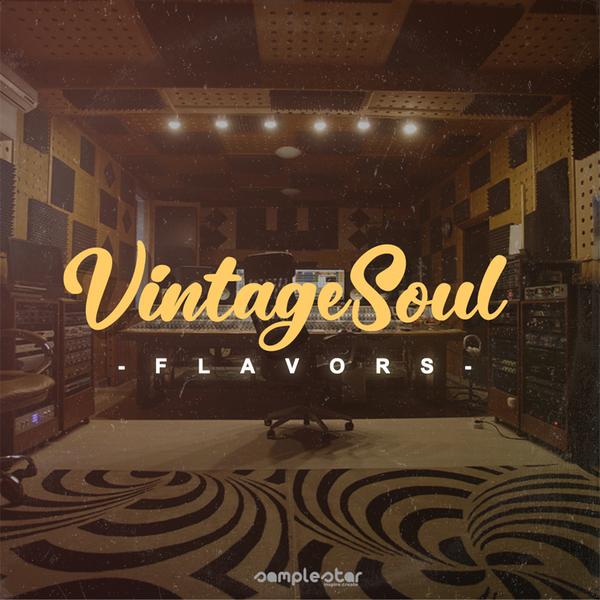 Vintage Soul Flavors