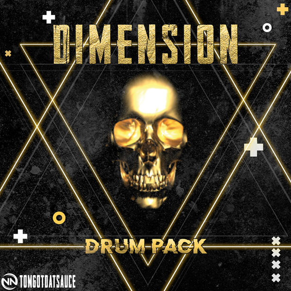 Dimension Drum Pack