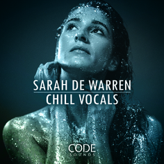 Sarah de Warren Chill Vocals