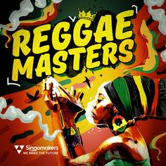 Reggae Masters