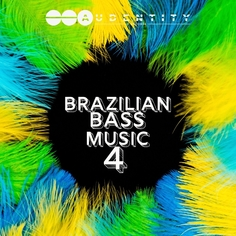 Brazilian Bass Music 4