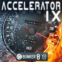 Accelerator 9
