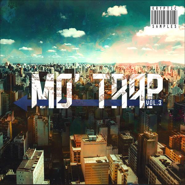 Mo Trap Vol 3