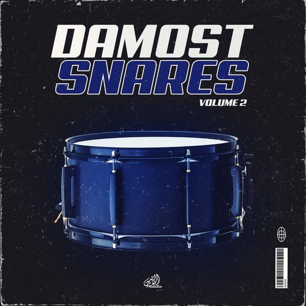 Damost Snares Vol 1