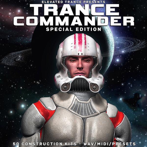 Trance Commander Special Edition