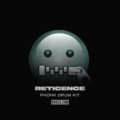 Reticence Phonk Drum Kit