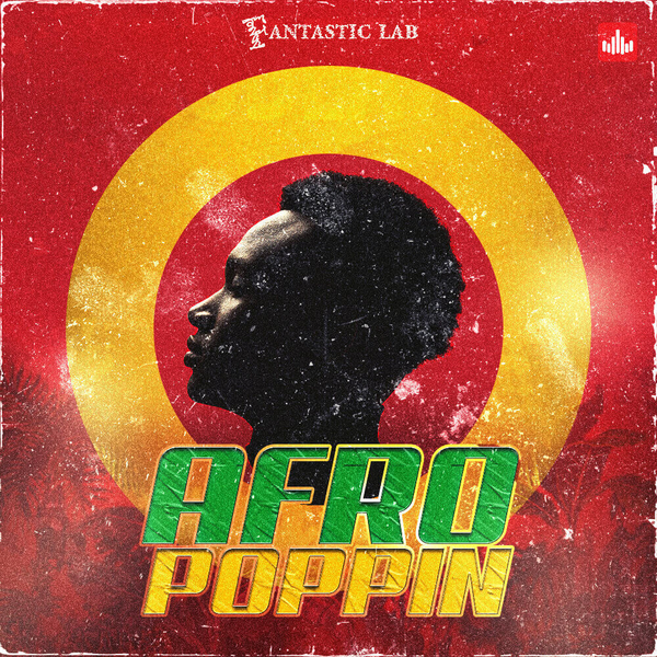 Afropoppin Vol 1 - Afrobeats & Dancehall
