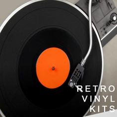 Retro Vinyl Kits