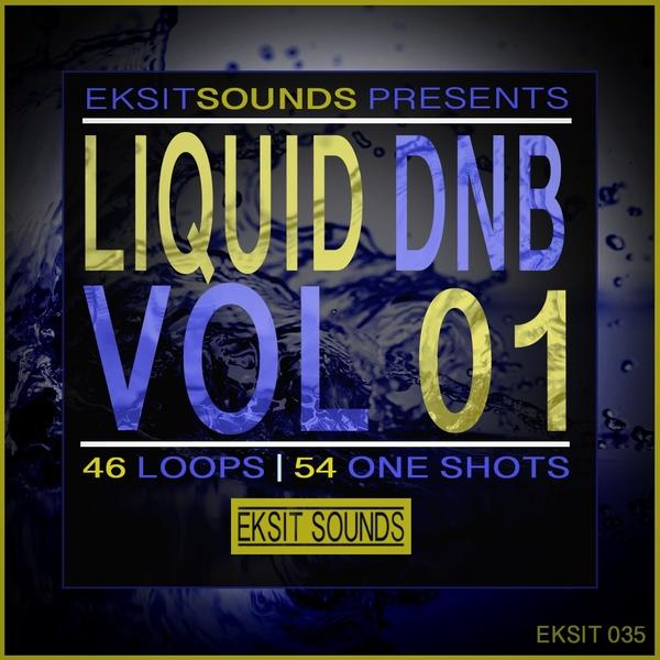 Liquid DnB Vol 01