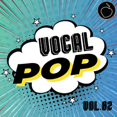 Vocal Pop Vol 2