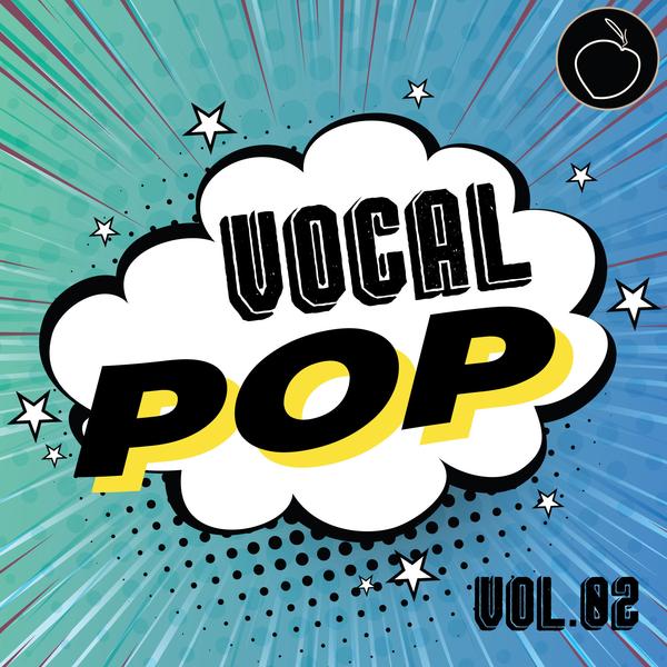 Vocal Pop Vol 2