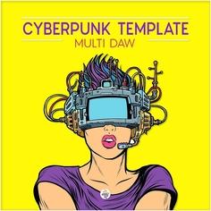 Cyberpunk Template