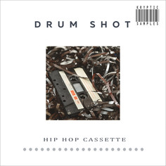 Drum Shot: Hip Hop Cassette